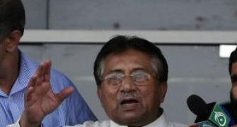 Treason trial: Musharraf does not turn up in court