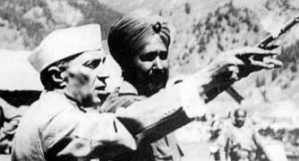 1962 tragedy: How Nehru's proteges messed it up