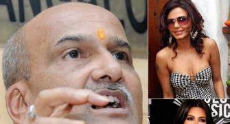 10 things that have lasted longer than Pramod Muthalik's BJP stint