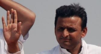 Law and order better in UP than many states, says defiant Akhilesh