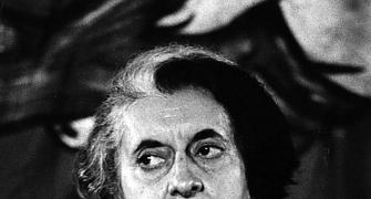 Indira's greatest triumph was not Bangladesh