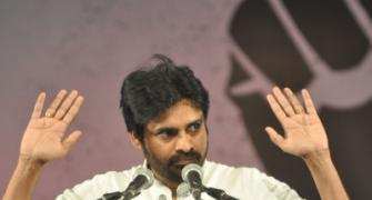 Pavan Kalyan launches party, but will not contest elections this time
