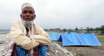 Assam government is complicit in communal violence