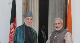 Will Modi break from the past and swing by Kabul?