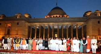 Cabinet rejig: 20 new ministers likely to be sworn-in