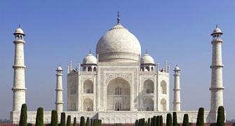 Taj Mahal was Shiva temple, Tejo Mahal, says BJP MP