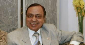 Murli Deora: The politician who was loved by all
