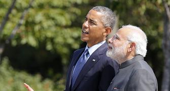 The US now knows who Narendra Modi really is
