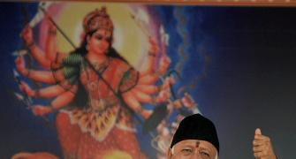 When Mohan Bhagwat became a hardliner