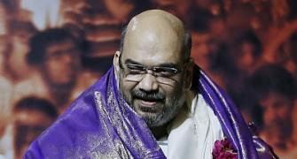How the risk-taking Amit Shah went for broke in Maharashtra