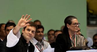 For everyone's sake, can Congress sack Rahul?