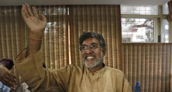 How Kailash Satyarthi transformed a bonded child labourer's life