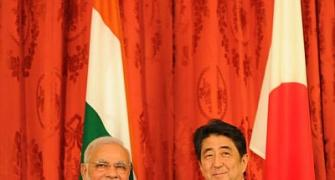 Modi's diplomatic talents will be an asset