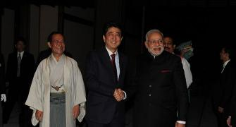 Can Modi strike a nuclear deal with Japan?