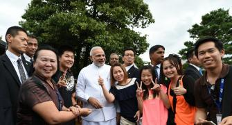 Why Modi's Japan visit was a watershed