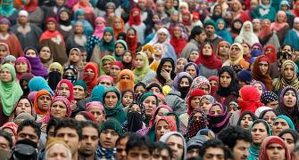 'The ISI doesn't care for Kashmir'