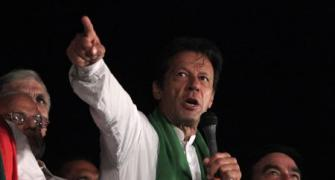 Imran Khan to celebrate month of anti-government protests