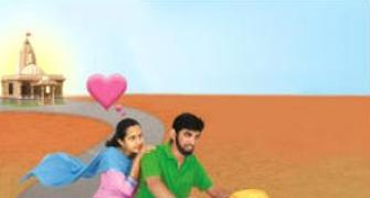 Love jihad? What rubbish!