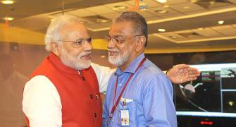 What's next for Mangalyaan? ISRO boss tells us