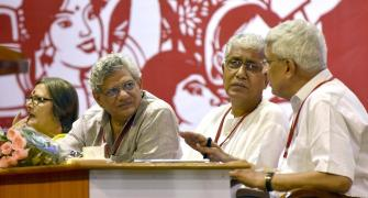 Will Yechury give the CPI-M a makeover?