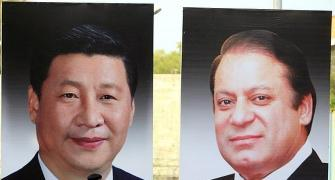 Beijing warns India about China-Pakistan axis