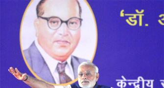 'BJP may get an upper hand as far as Dalit votes are concerned'