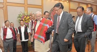 Naga peace talks may continue beyond Oct 31