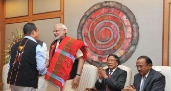 NSCN-IM rebuts Ravi, says Naga talks are on table