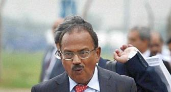 Ajit Doval must read out the riot act to Pakistan