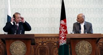 Is Afghanistan's grand illusion of Pakistan over?