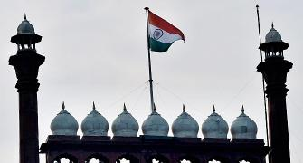 Delhi turns fortress for Independence Day