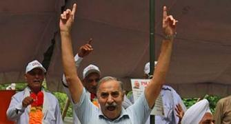 OROP: The logic ex-servicemen are missing