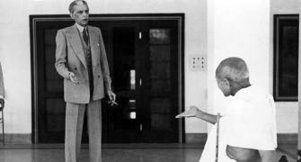 The BJP's politics over Jinnah's portrait at AMU