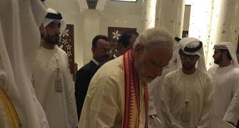 What Modi's UAE visit means: An Insider View
