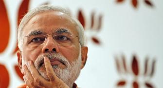 Is Modi sarkaar wary of being politically unpopular?