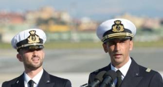 Italian Marines case: Tribunal upholds India's conduct