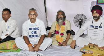 'OROP for jawans is justified. Not so much for officers'