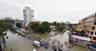 Lessons for Mumbai from the Chennai floods