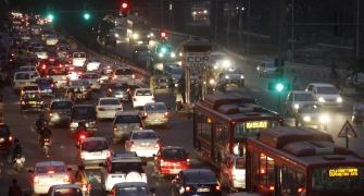 VOTE: Do you agree with the Delhi government's odd/even car proposal?