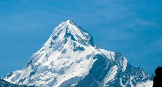 'Hindu Kush Himalaya region is hotspot for climate change'
