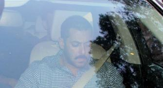 Salman acquitted of all ALL charges in hit-and-run case