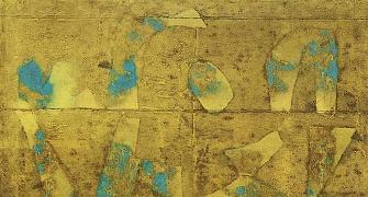 The 29-crore Gaitonde and other Indian masterpieces