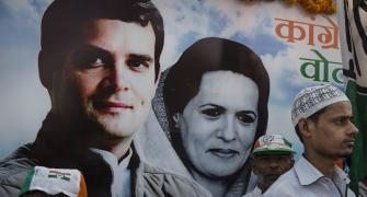 It's high time the Congress reinvents itself