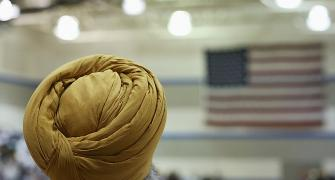 Perils of being a Sikh in an Islamophobic US