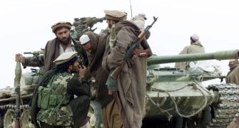 America's Taliban deal: What does it mean for India?