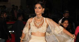 Sonam, Nargis, Kalki: Bollywood's SEXIEST stars at Filmfare awards