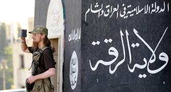 'Islamic State wants to terrorise the world'