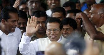 Time for Sri Lanka and India to reset ties