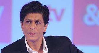 There's extreme intolerance in India: Shah Rukh Khan on 50th birthday