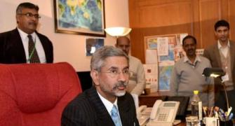Jaishankar: India open to talk terror with Pak, but...